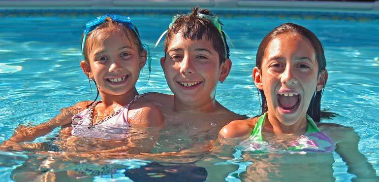 Summer health tips for you and your family